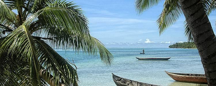 Luna de Miel: Lémures y Playa en Sainte-Marie