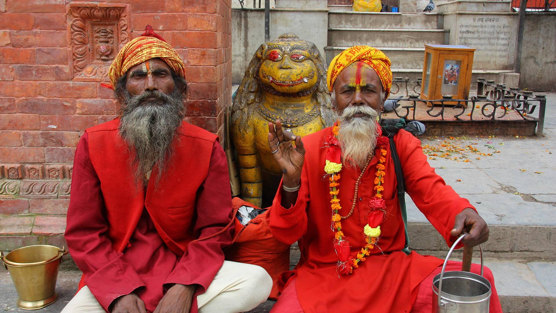 La pace dell'Himalaya : Benessere, culturale e l'esperienza di un tour nella natura