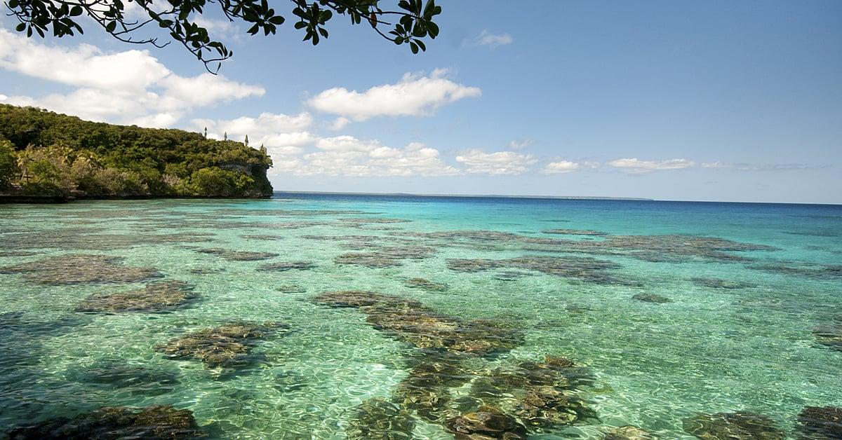 Voyage à pied Nouvelle-Calédonie : Tour de la Grande Terre