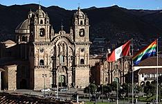 Au cœur du Pérou participatif et solidaire