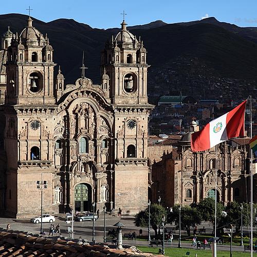 Au cœur du Pérou participatif et solidaire - Lima -