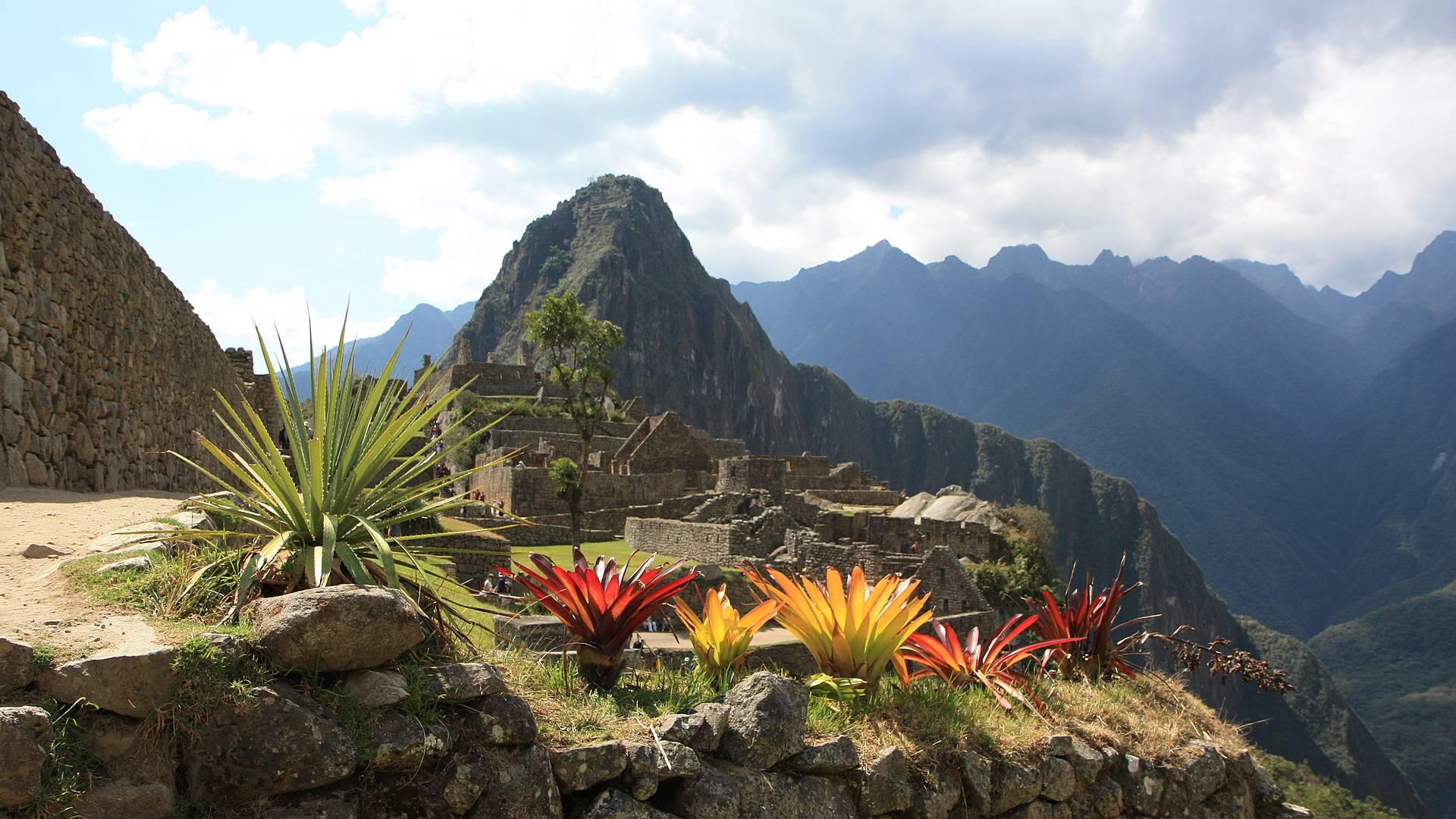 Les essentiels du Pérou