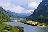 Laos-Thaïlande