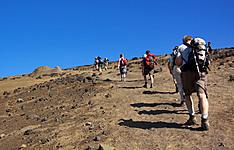 Randonnées et volcans: Sao Miguel, Sao Roque, Pico et Sao Jorge