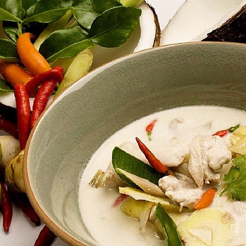 Fourchettes et confidences thaïlandaises - Bangkok -