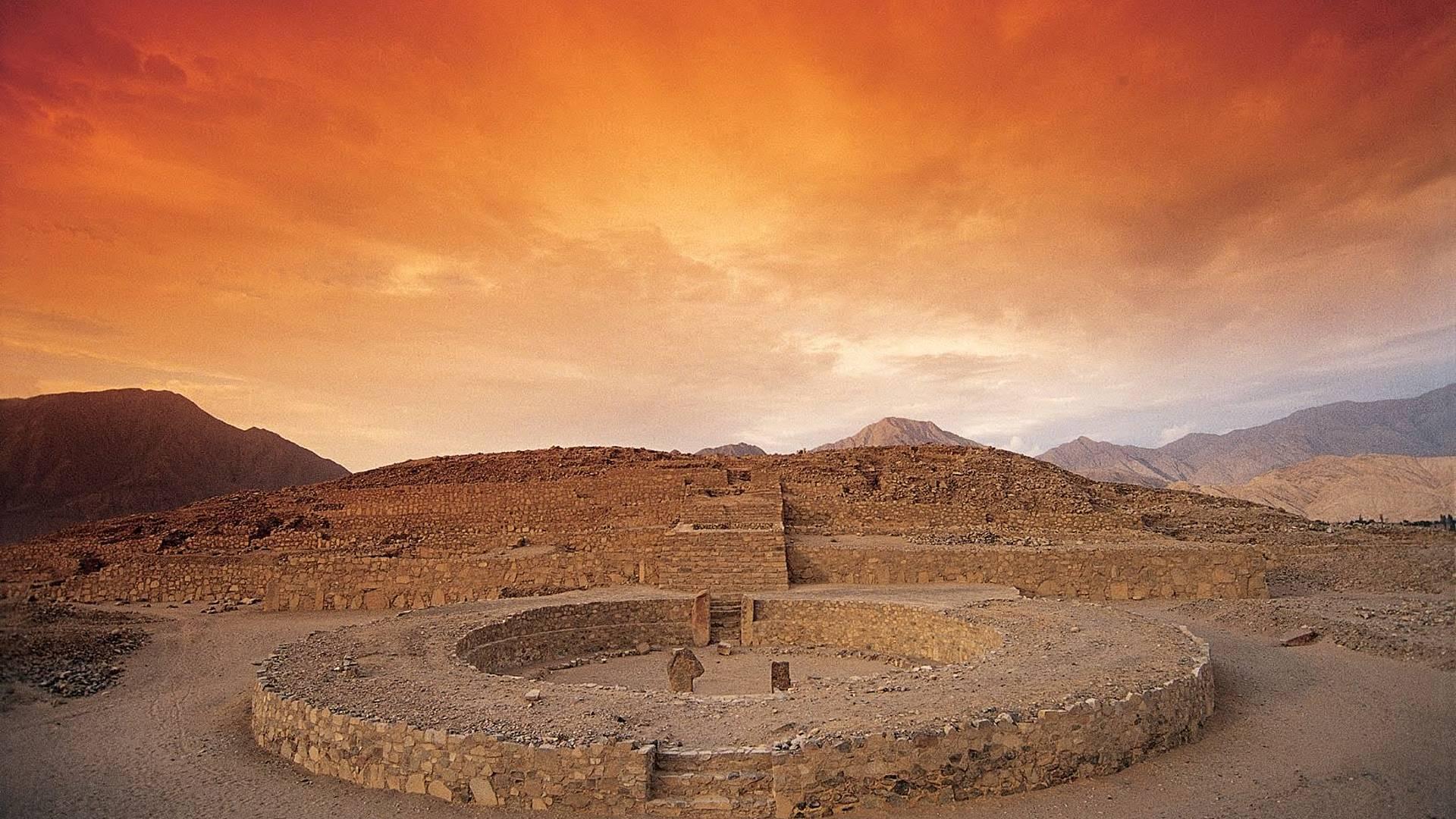 Archäologische Schätze des Nordens