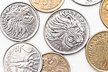 Monnaie et conversion