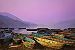 Lune de miel Népal