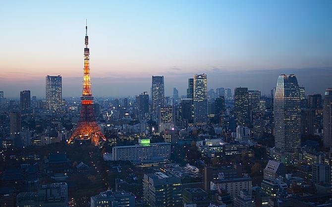 Circuito Japon : Circuito japón todo en grupo reducido evaneos