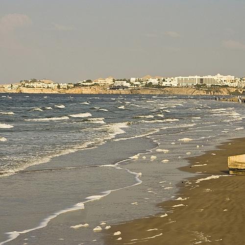 Désert, oasis et péninsule du Musandam - Muscat -