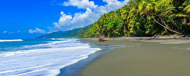 Parchi naturali e spiagge