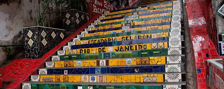 Rio de Janeiro e gli imperdibili