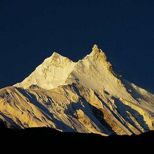 Grand tour du Manaslu, vallée de lumière et montagne des esprits - Katmandou -