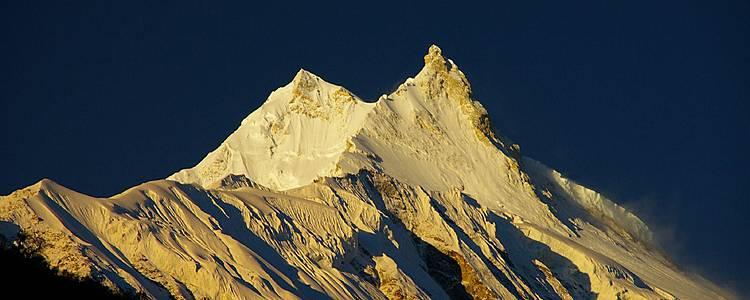 Grand tour du Manaslu, vallée de lumière et montagne des esprits