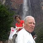 Peter, lokaler Agent Evaneos um nach Venezuela zu reisen