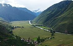 Trésors des Andes en groupe - Pérou/Bolivie