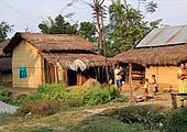 De Chitwan à Bandipur