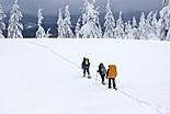 3 semaines en Finlande