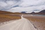 L'Altiplano chilien