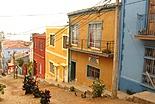 La région de Valparaiso