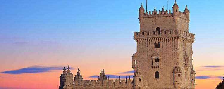 Da Lisbona a Leira nel cuore del Portogallo