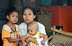 Echappées Birmanes avec vos ados
