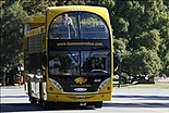Bus argentin