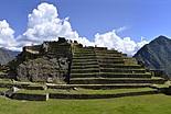 3 semaines au Pérou