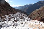 2 semaines au Pérou