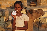 Nos souvenirs en Inde