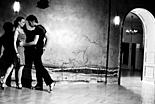 Spectacle de Tango à BA