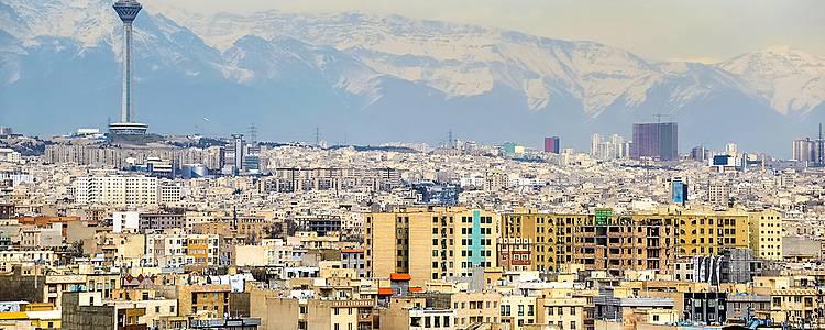 Weltgeschichte zwischen Teheran und Isfahan