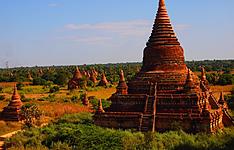 L\'essentiel du Myanmar en petit groupe