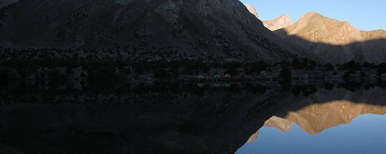 Découvertes entre villes et montagnes en Ouzbékistan et Tadjikistan
