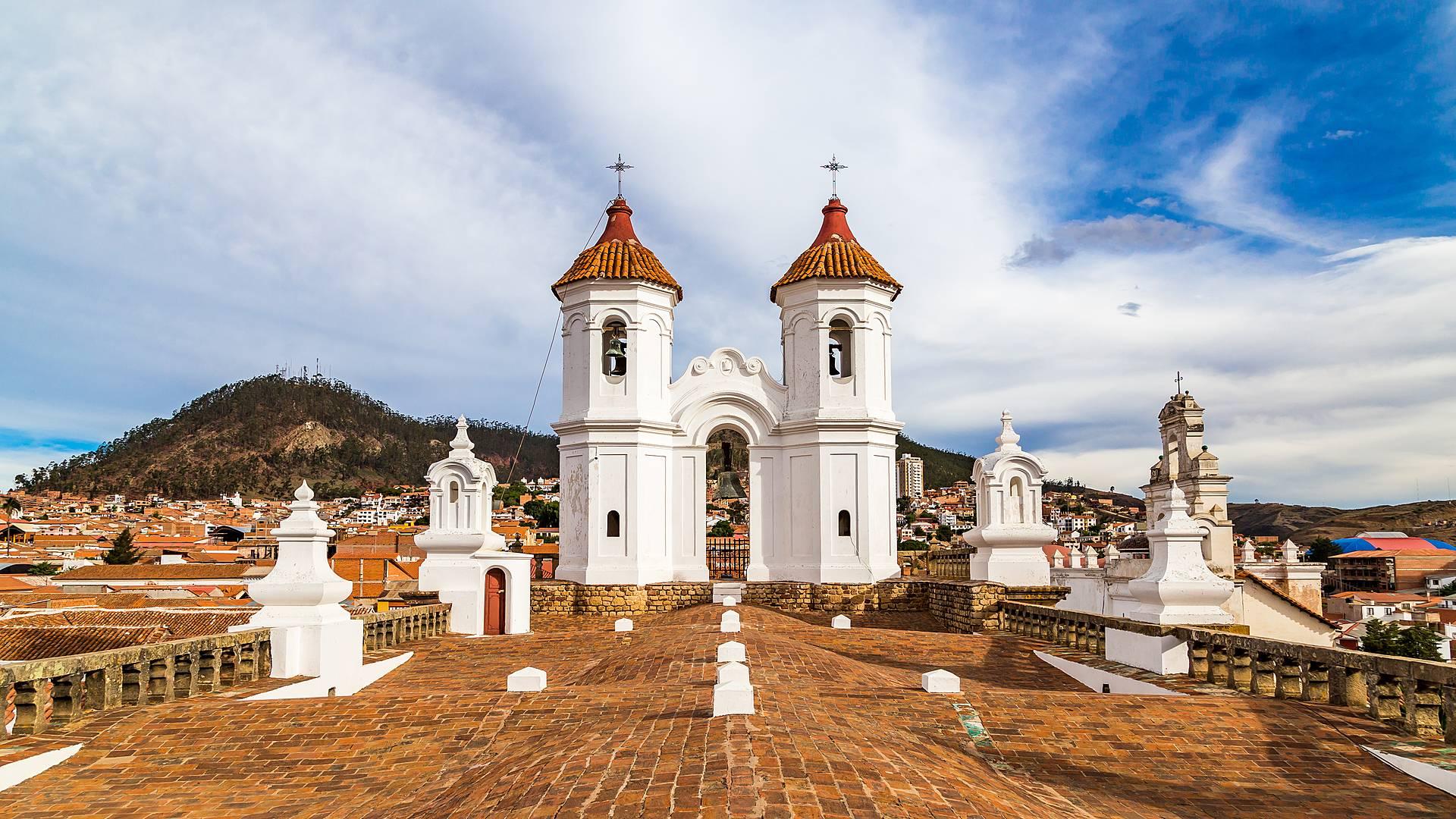 Il cuore della cultura boliviana