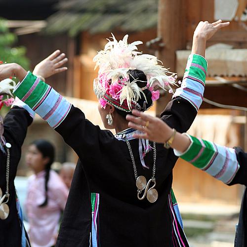 Authentique Sud Ouest chinois -