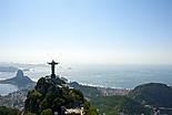 15 jours au Brésil