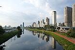 Brasília et São Paulo