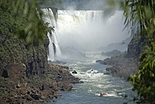 Chute d\'Iguazù