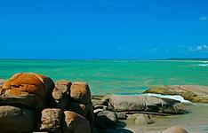 Tour d\'horizon 5 îles