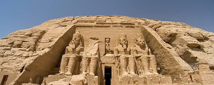 El gran clásico de la civilización egipcia