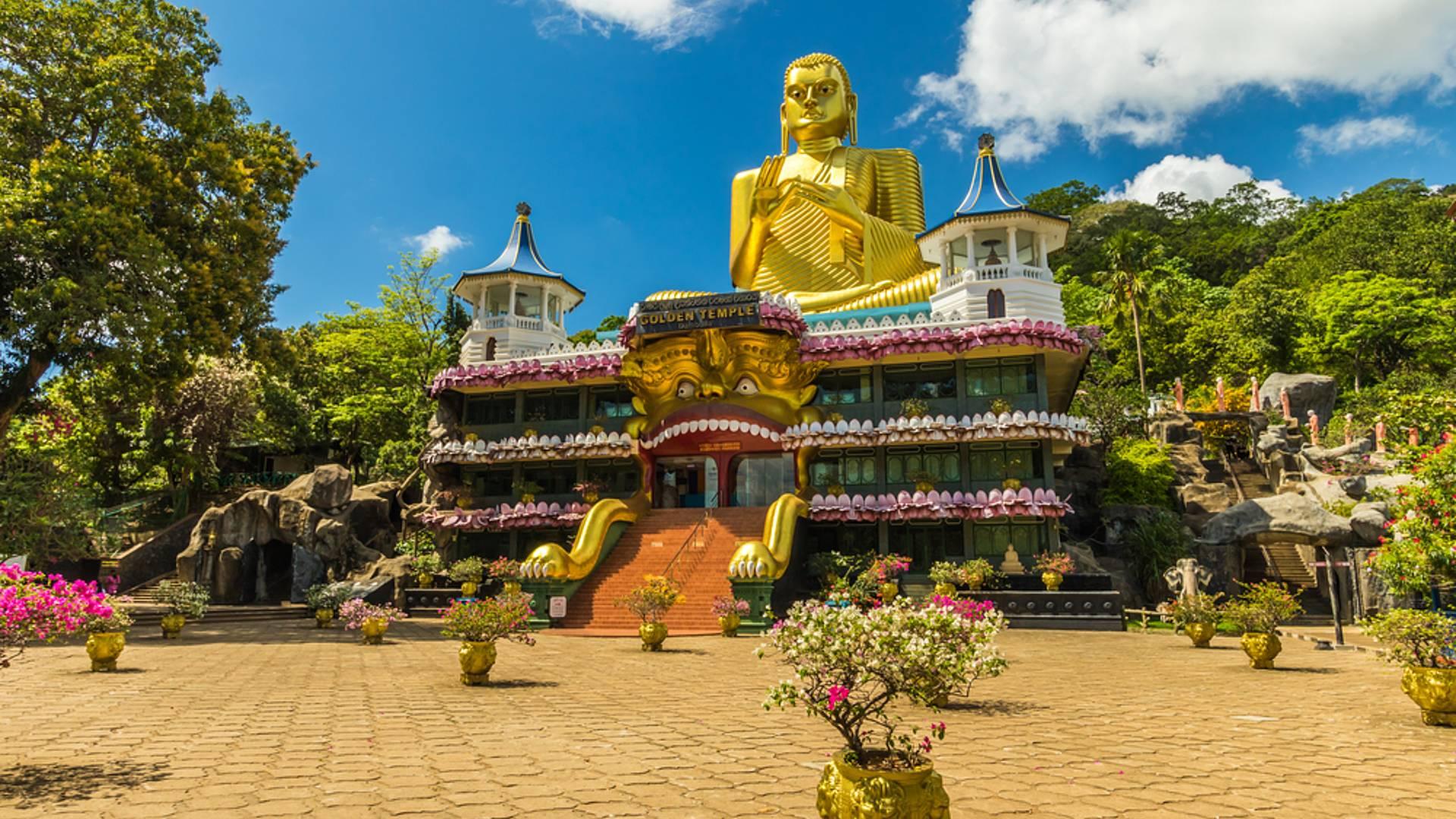 Bewegte Bilder von Colombo nach Weligama