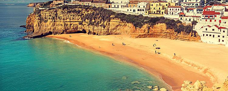 Algarve tra mare e storia