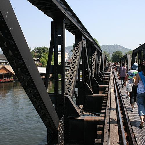 Embarquement pour le Siam insolite - Bangkok -