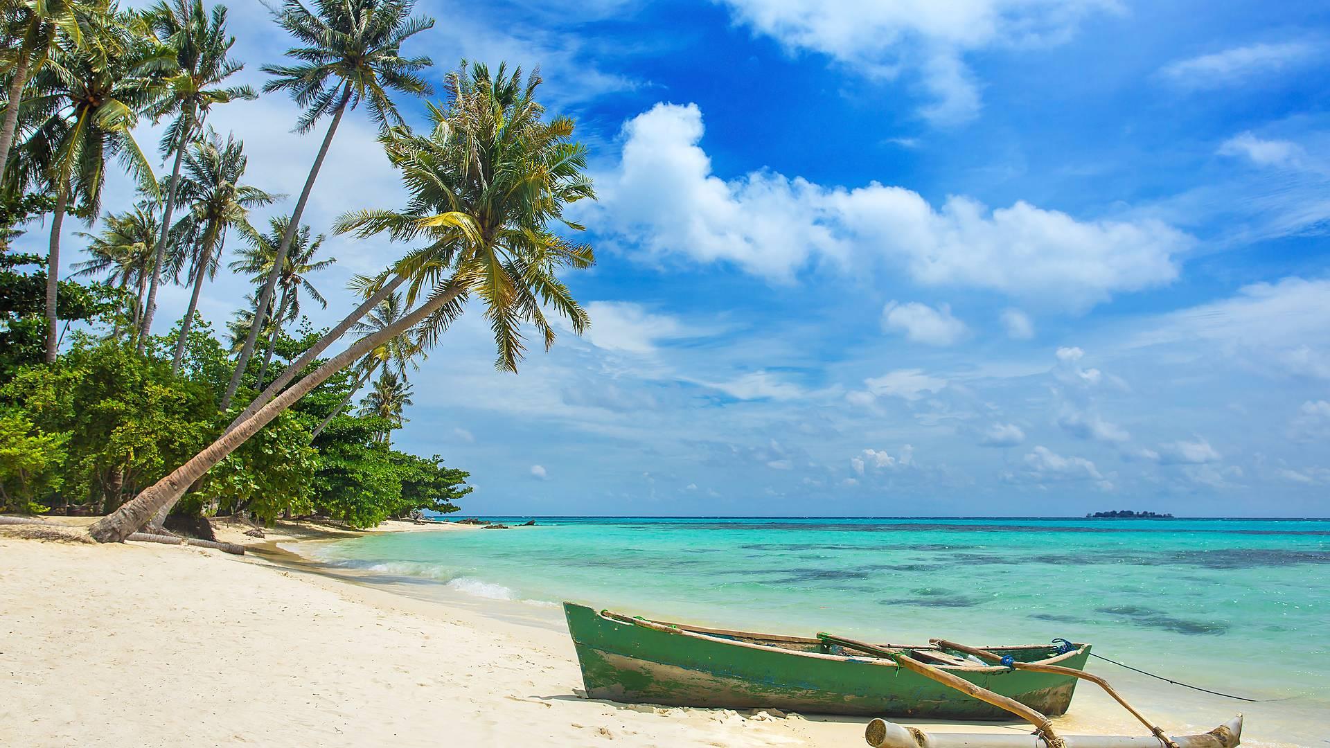 Descubriendo Bali y la isla Karimanjawa