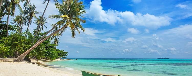 Descubriendo Bali y relax en Java