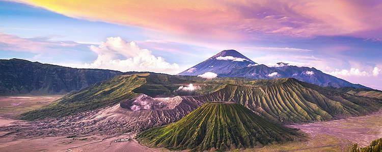 Lo mejor de Java y Bali