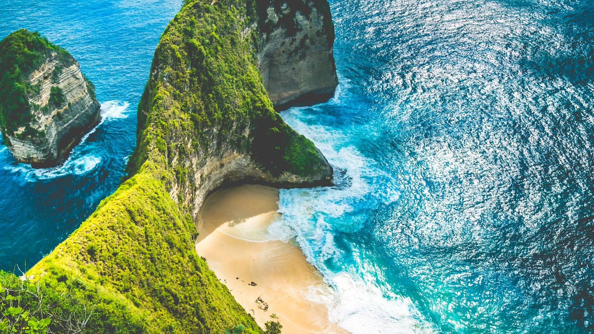 Ruta por Bali, Volcán Ijen y Nusa Penida