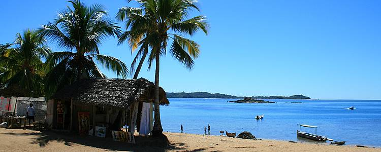Paradise Islands of Nosy Be
