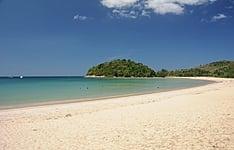 Voyage de noces en Thaïlande